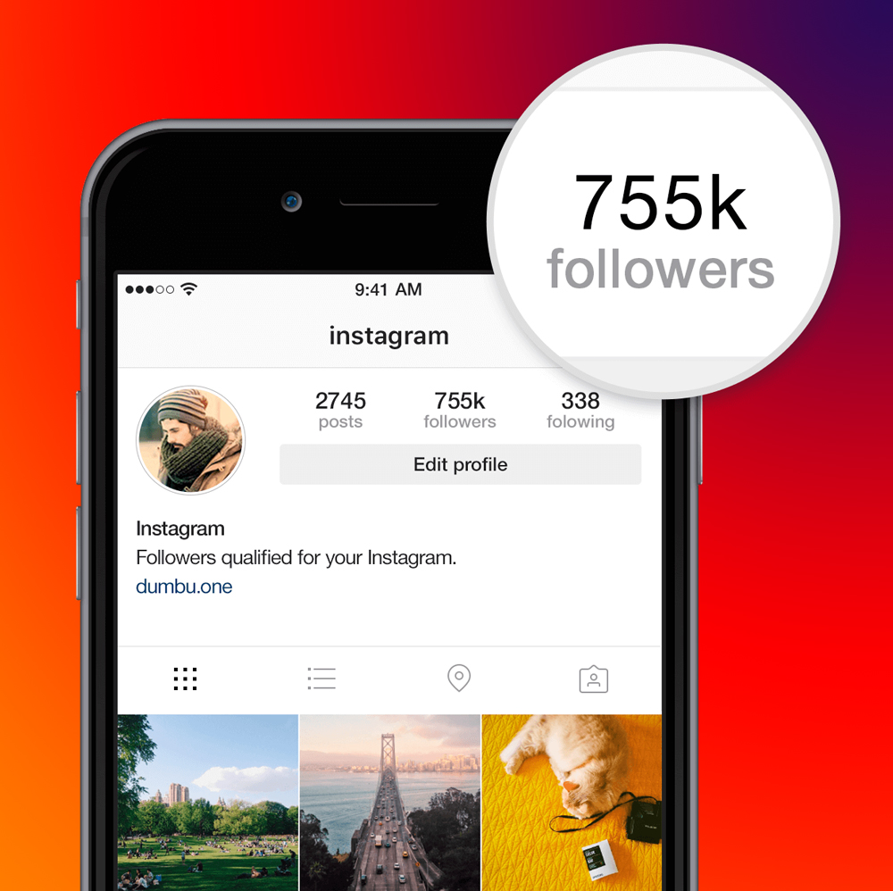 Buy Instagram Real Followers UK