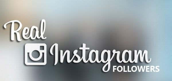 Get Real Instagram Followers UK - Buy active instagram Followers UK